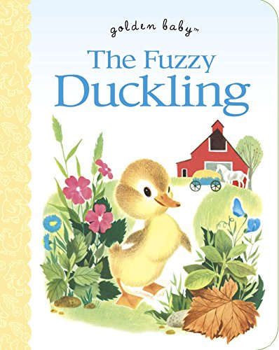 9780307929662: The Fuzzy Duckling (Golden Baby)