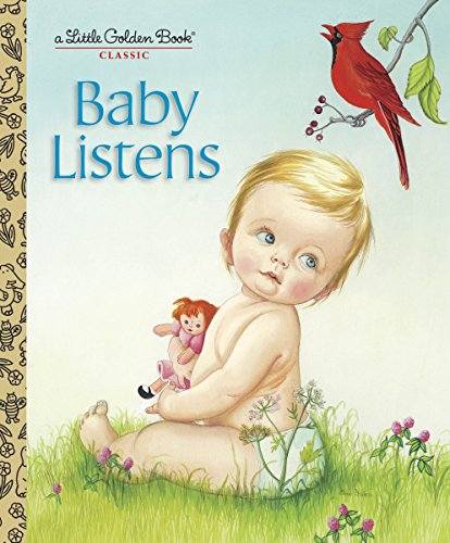 Baby Listens: Esther Wilkin (author),