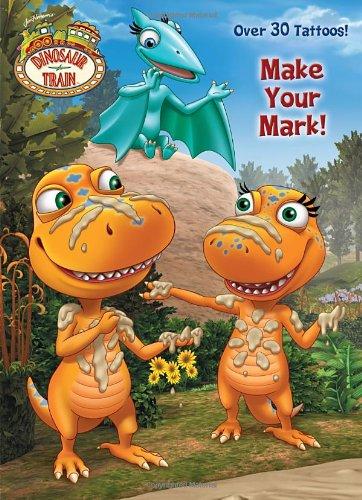 9780307930149: MAKE YOUR MARK! - TA
