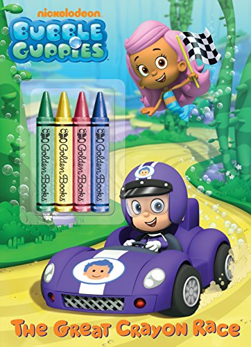 9780307930279: GREAT CRAYON RACE,TH