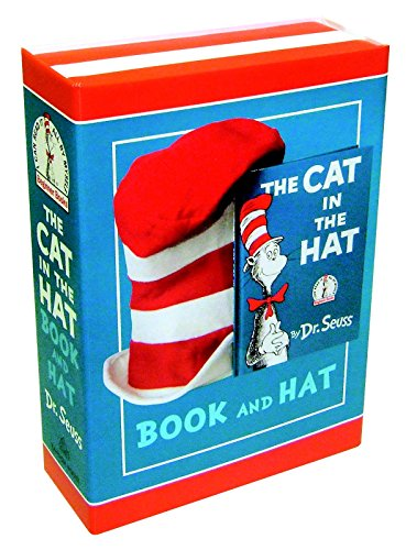 9780307930446: The Cat in the Hat Book and Hat (Beginner Books(R))