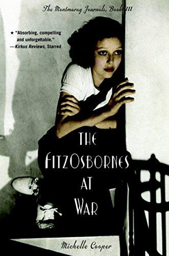 9780307930583: The FitzOsbornes at War (The Montmaray Journals)