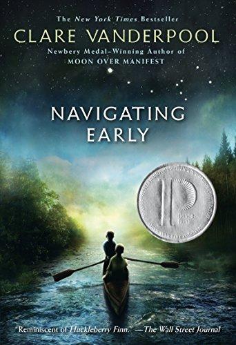 9780307930651: Navigating Early