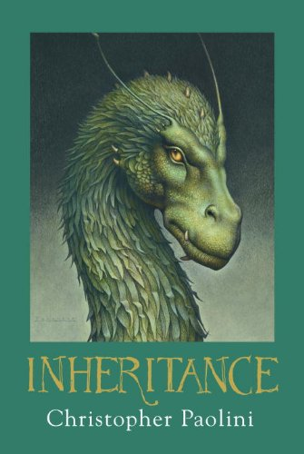 Inheritance: Inheritance Cycle, Book 4 (The Inheritance: Christopher Paolini
