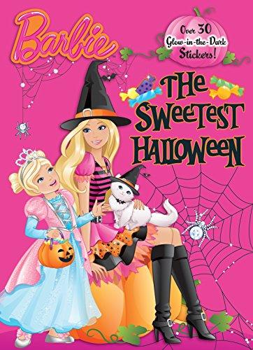 9780307931153: The Sweetest Halloween