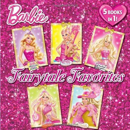 9780307931177: Fairytale Favorites