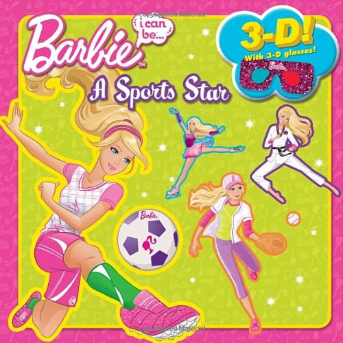 9780307931306: I Can Be a Sports Star