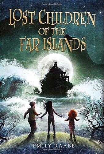 9780307931481: Lost Children of the Far Islands