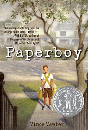 9780307931511: Paperboy