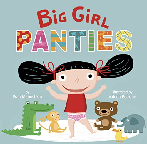 9780307931528: Big Girl Panties