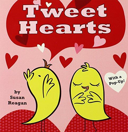 9780307931535: Tweet Hearts