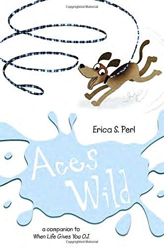9780307931726: Aces Wild