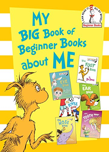 9780307931832: My Big Book of Beginner Books about Me (I Can Read It All by Myself Beginner Books)