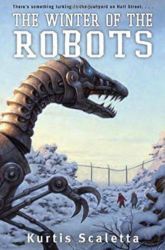 The Winter of the Robots: Scaletta, Kurtis