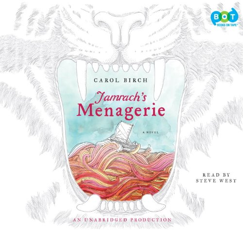 9780307932402: Jamrach's Menagerie: A Novel