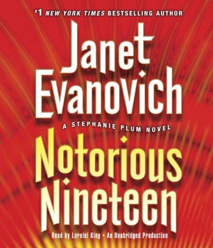 9780307932549: Notorious Nineteen: A Stephanie Plum Novel (Stephanie Plum Novels)