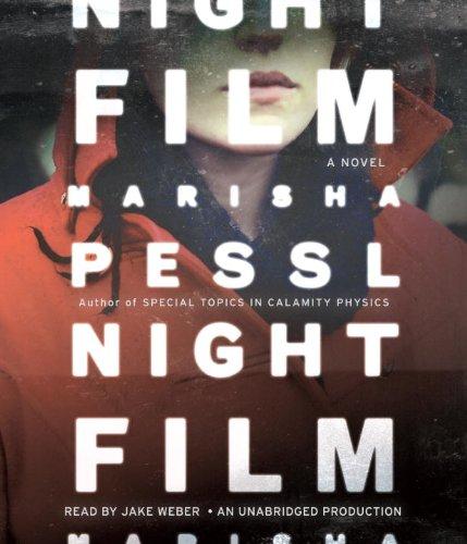 9780307932655: Night Film: A Novel