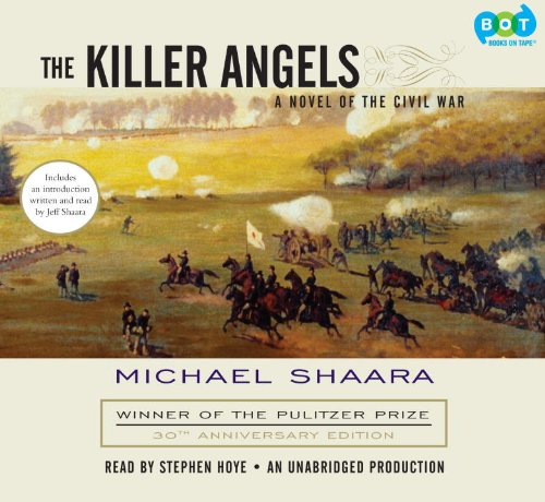 9780307932891: The Killer Angels