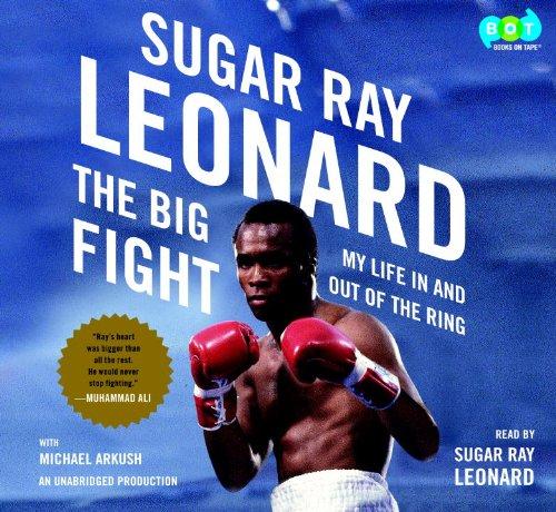 9780307933065: Big Fight, the (Lib)(CD)