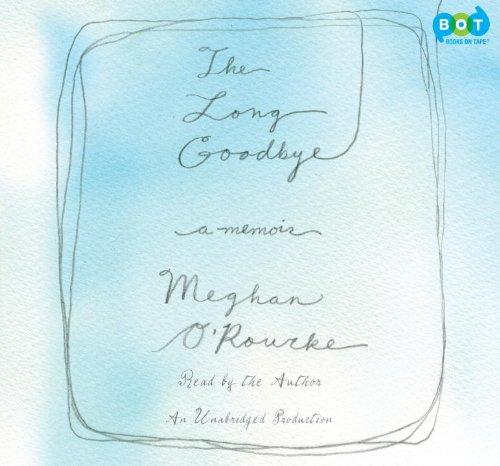 9780307933911: The Long Goodbye: A Memoir