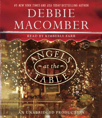 9780307939166: Angels at the Table: A Shirley, Goodness, and Mercy Christmas Story