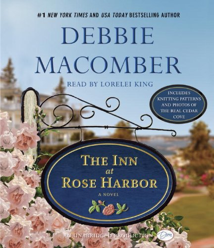 9780307939241: The Inn at Rose Harbor: A Novel