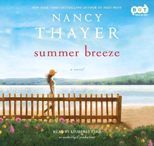9780307939579: Summer Breeze (Lib)(CD)