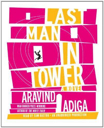 9780307940964: Last Man in Tower