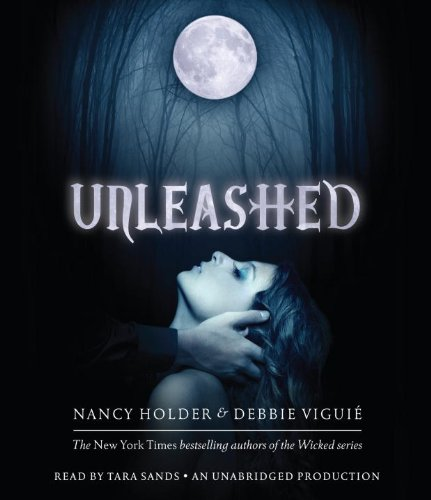 9780307942159: Unleashed (Wolf Spring Chronicles)