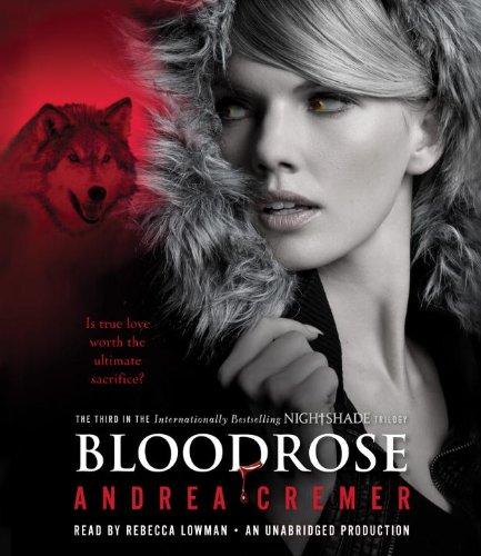 9780307942838: Bloodrose (Nightshade)