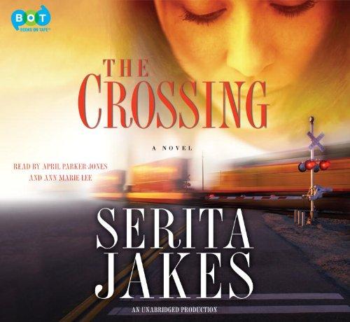 9780307944290: The Crossing (Unabridged Audio CDs)