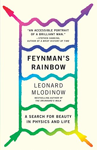 9780307946492: Feynman's Rainbow: A Search for Beauty in Physics and in Life