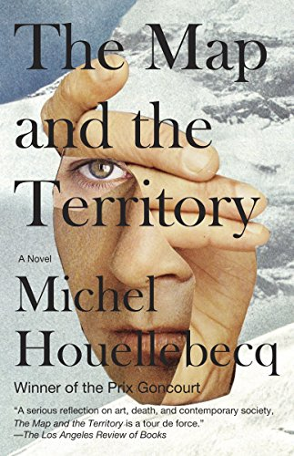 9780307946539: The Map and the Territory (Vintage International)