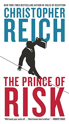 9780307946577: The Prince of Risk