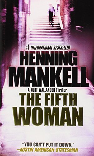 9780307946669: The Fifth Woman (Vintage Crime/Black Lizard)