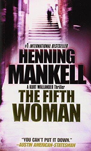 9780307946669: The Fifth Woman (Vintage Crime/Black Lizard)
