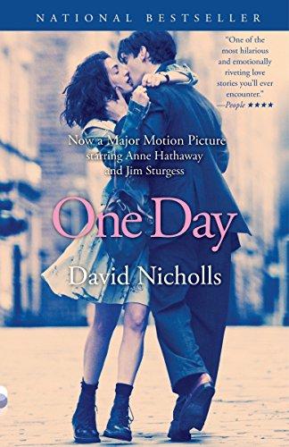 One Day (Movie Tie-in Edition) (Vintage Contemporaries): Nicholls, David