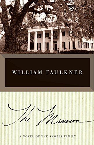 The Mansion (Paperback): William Faulkner