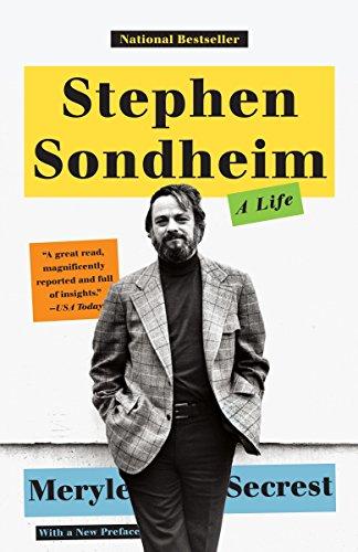 9780307946843: Stephen Sondheim: A Life