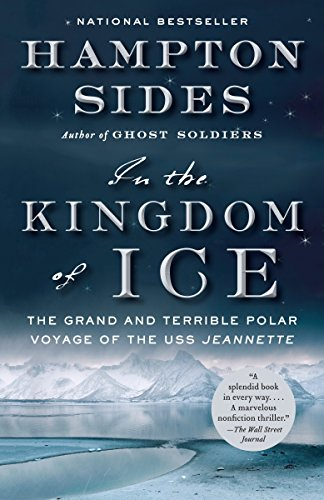In the Kingdom of Ice: The Grand: Sides, Hampton