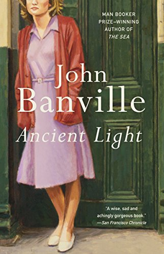 9780307946928: Ancient Light (Vintage International)