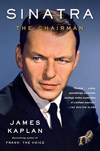 9780307946935: Sinatra: The Chairman