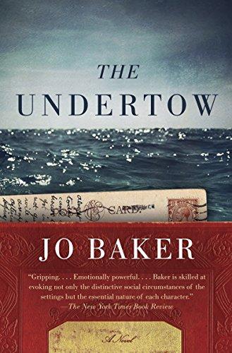 9780307946942: The Undertow