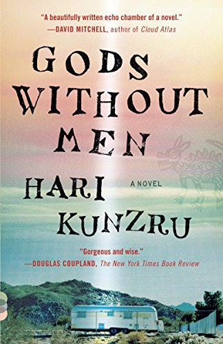 9780307946973: Gods Without Men (Vintage Contemporaries)