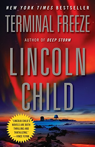 9780307947079: Terminal Freeze (Jeremy Logan Series)