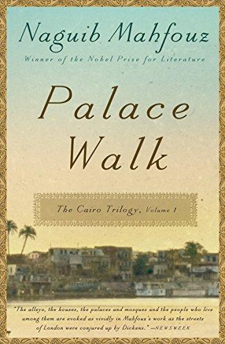 9780307947109: Palace Walk: The Cairo Trilogy, Volume 1