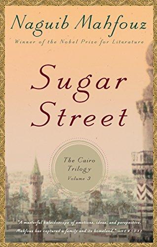 9780307947123: Sugar Street: The Cairo Trilogy, Volume 3