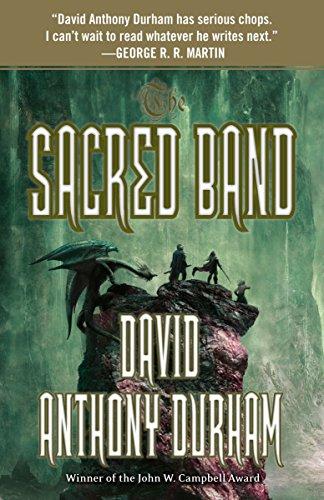The Sacred Band (Acacia Trilogy): Durham, David Anthony