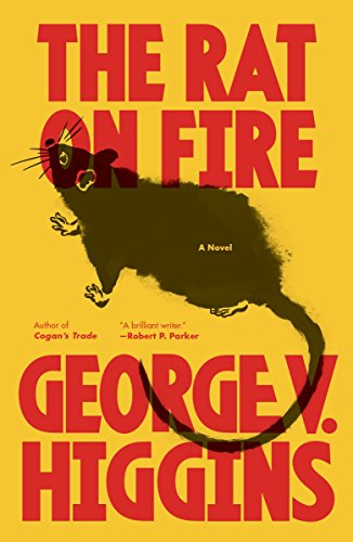 9780307947246: The Rat on Fire (Vintage Crime/Black Lizard)