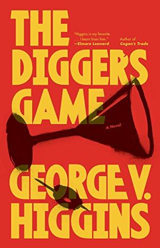 9780307947260: The Digger's Game (Vintage Crime/Black Lizard)